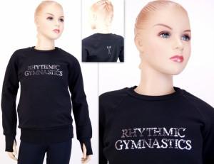 SweaterRhythmicGymnastics