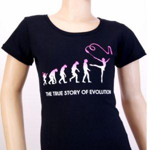 TshirtEvolution