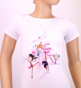 T-shirtDollies