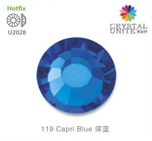 119 Capri Blue