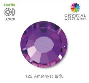 122 Amethyst
