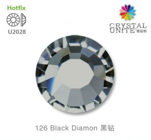 126 Black Diamon