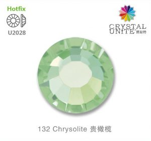 132 Chrysolite