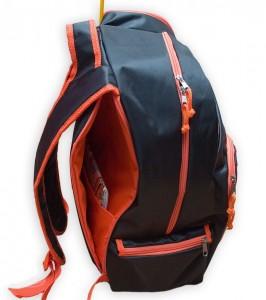 backpack for rhythmic gymnastics lemonsport_black_secret_2