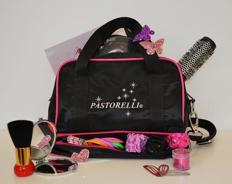 c2f51de152 Beauty case   Ballet bag PASTORELLI