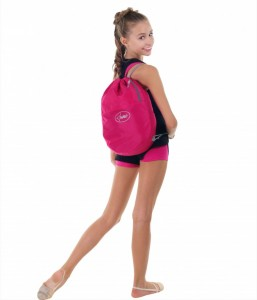 backpack girl